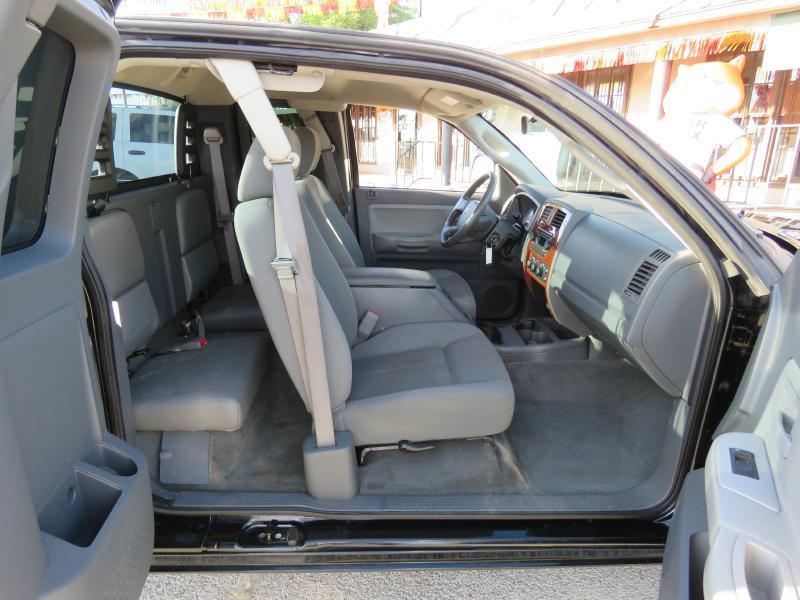 2005 Dodge Dakota 4WD SLT 4dr Club Cab SB - Corpus Christi TX