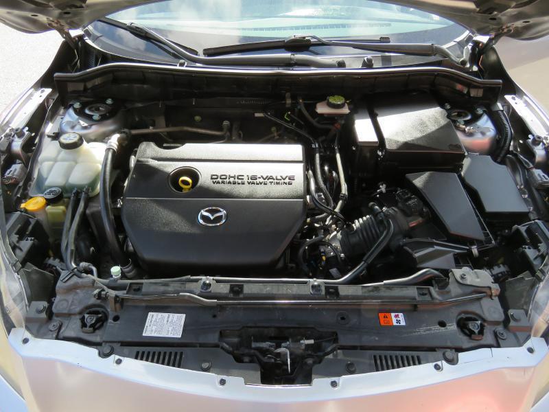 2010 Mazda MAZDA3 S - Corpus Christi TX