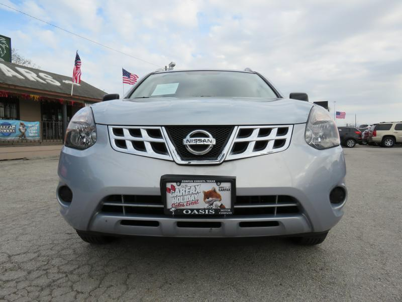 2015 Nissan Rogue Select AWD S 4dr Crossover - Corpus Christi TX