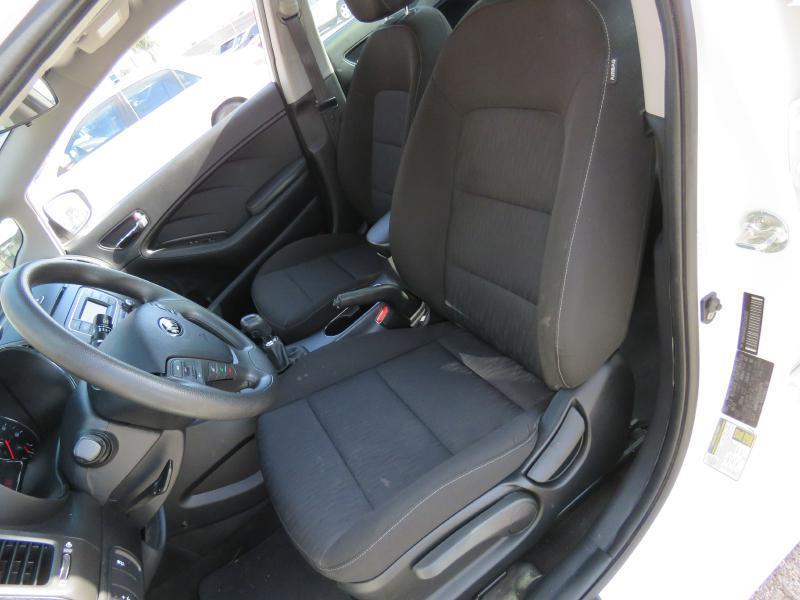 2016 Kia Forte LX 4dr Sedan 6A - Corpus Christi TX