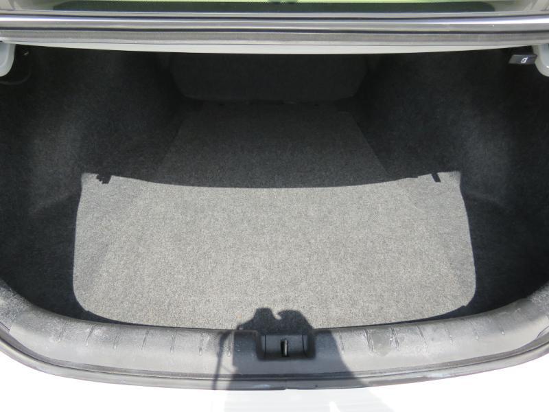 2013 Honda Accord LX 4dr Sedan CVT - Corpus Christi TX