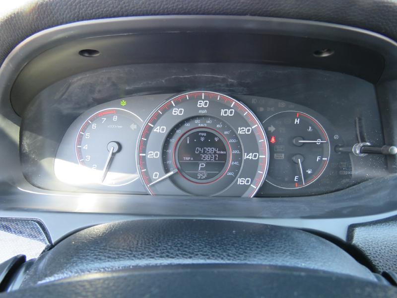 2015 Honda Accord Sport 4dr Sedan CVT - Corpus Christi TX