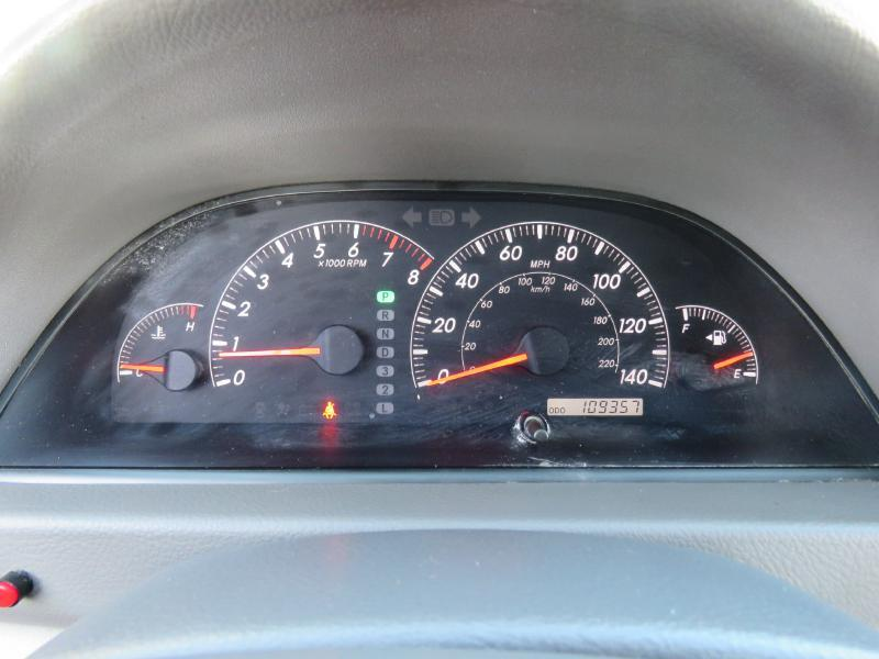 2005 Toyota Camry LE 4dr Sedan - Corpus Christi TX