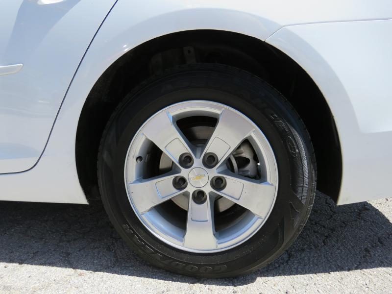 2016 Chevrolet Malibu Limited LS 4dr Sedan - Corpus Christi TX