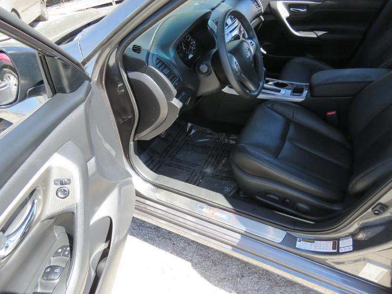 2015 Nissan Altima 2.5sl - Corpus Christi TX
