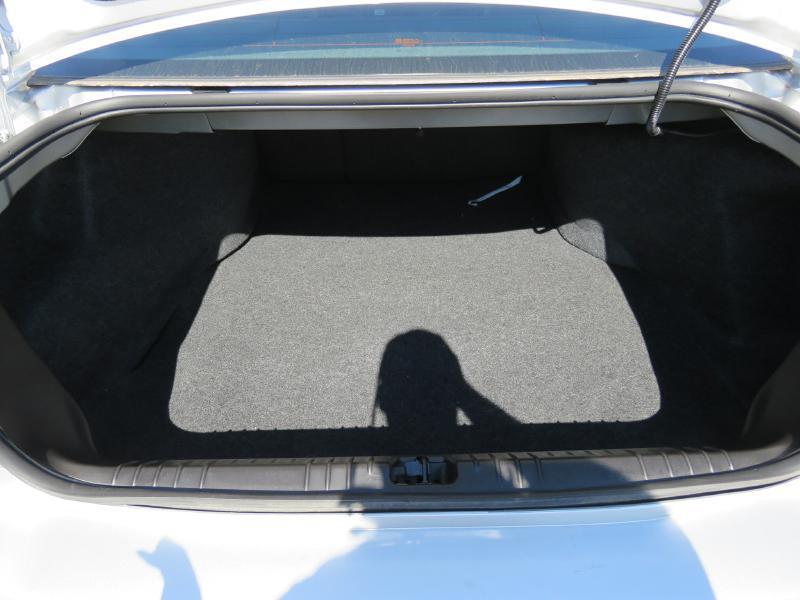 2016 Chevrolet Impala Limited LTZ Fleet 4dr Sedan - Corpus Christi TX