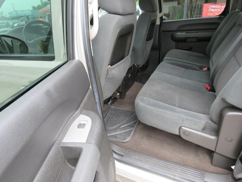 2008 Chevrolet Silverado 1500  - Corpus Christi TX
