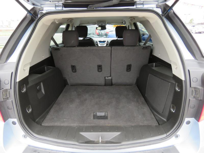 2014 Chevrolet Equinox LS 4dr SUV - Corpus Christi TX