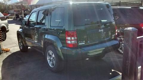 2008 Jeep Liberty for sale in Westland, MI