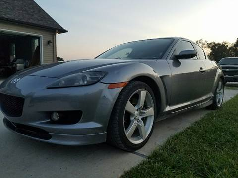 2004 Mazda RX-8 for sale in Winfield, MO