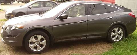 2011 Honda Accord Crosstour for sale in Pisgah Forest, NC