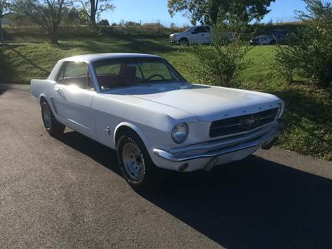 1965 Ford Mustang for sale in Sevierville, TN