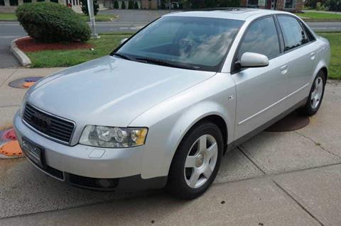 2003 Audi A4 for sale in Plainville, CT
