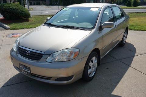 2005 Toyota Corolla for sale in Plainville, CT
