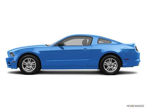 2013 Ford Mustang for sale in Plainville, CT
