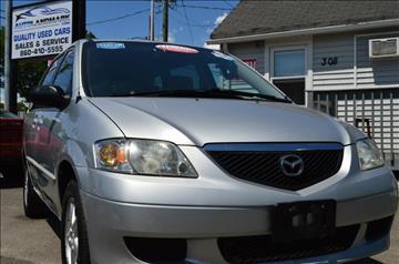 2003 Mazda MPV for sale in Plainville, CT