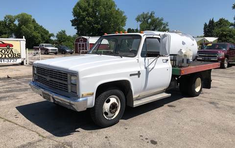 1984 Chevrolet C/K 30 Series for sale in Lawrence, KS