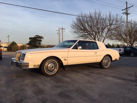 1979 Buick Riviera for sale at Cordova Motors in Lawrence KS