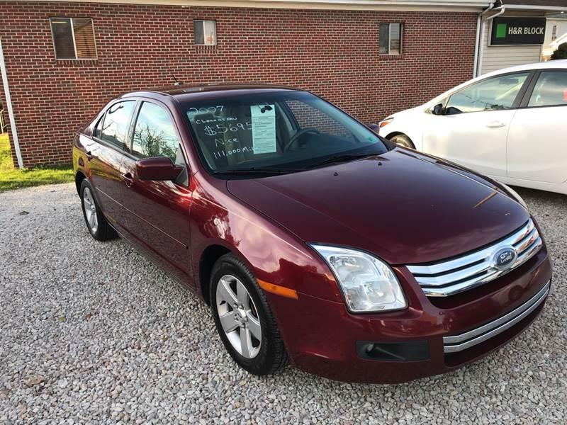 Pre Owned Cars >> Adkins Pre Owned Cars Llc Car Dealer In Kenova Wv