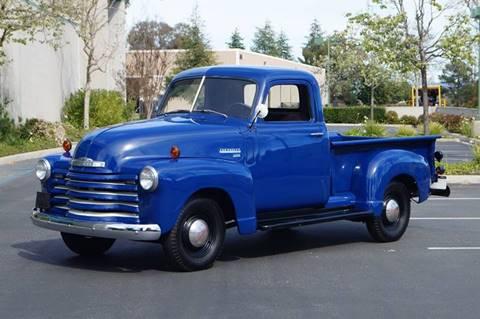 1950 Chevrolet 3100 for sale in Thousand Oaks, CA