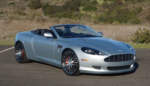 2006 Aston Martin DB9 for sale in Thousand Oaks, CA