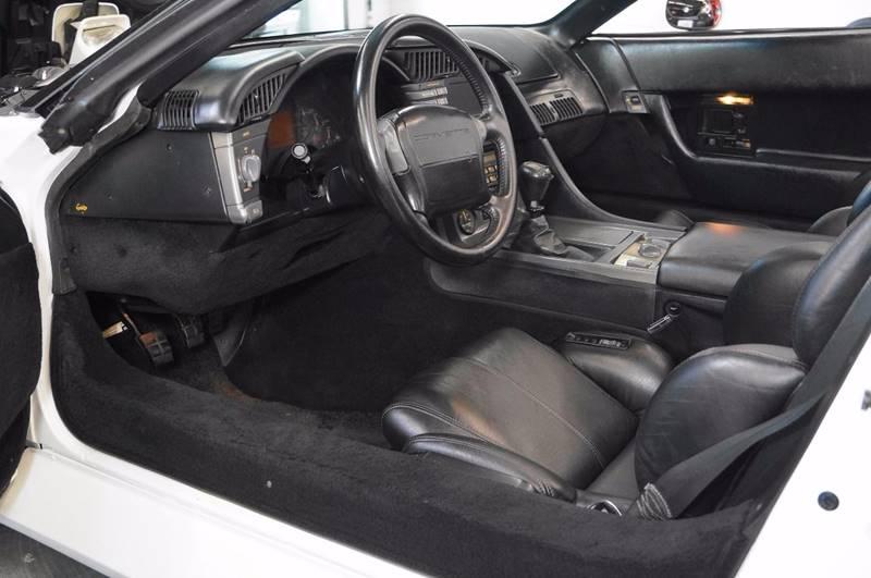 1991 Chevrolet Corvette 2dr Convertible In Thousand Oaks CA