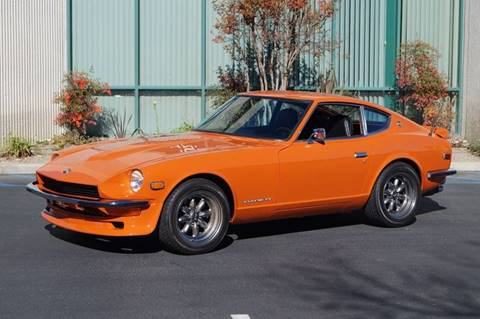 1973 Datsun 240Z for sale in Thousand Oaks, CA