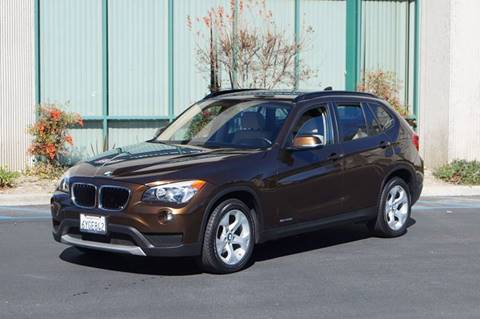 2013 BMW X1 for sale in Thousand Oaks, CA