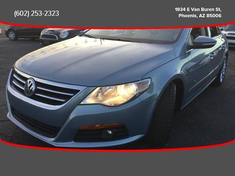 2009 Volkswagen CC for sale in Phoenix, AZ