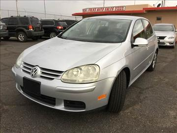 2006 Volkswagen Rabbit for sale in Phoenix, AZ