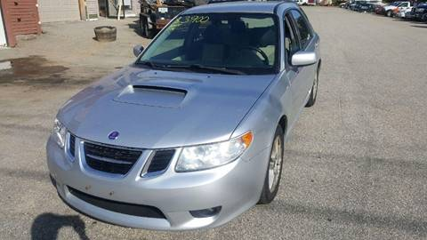 2005 Saab 9-2X for sale in Chichester, NH