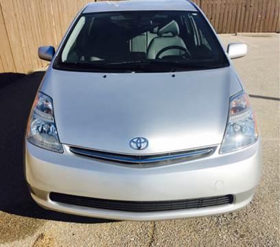2006 Toyota Prius for sale in Wichita, KS