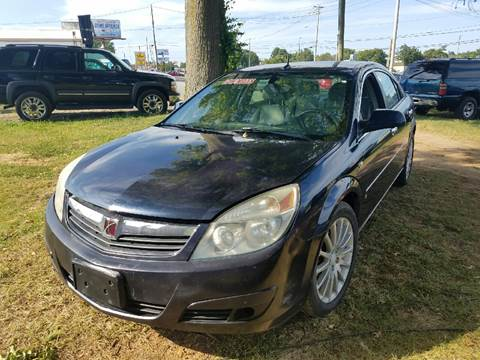 2007 Saturn Aura for sale in Georgetown, KY
