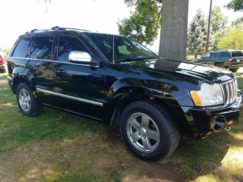 2006 Jeep Grand Cherokee for sale in Georgetown, KY