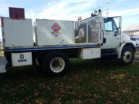2005 International 4200 for sale in Georgetown, KY