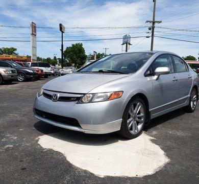 2008 Honda Civic for sale in Frankfort, KY
