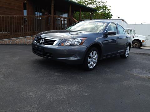 2008 Honda Accord for sale in Frankfort, KY