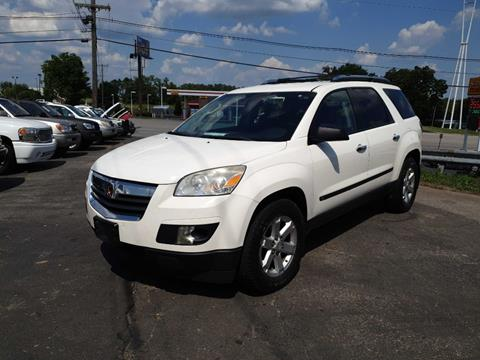 2008 Saturn Outlook for sale in Frankfort, KY