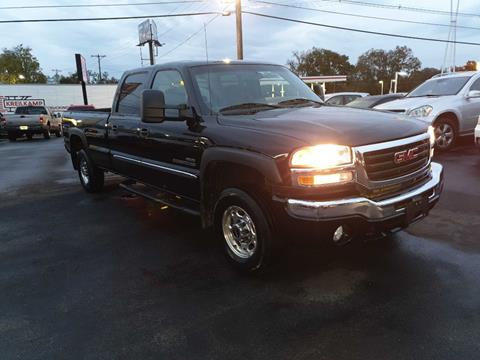 2007 GMC Sierra 2500HD Classic for sale in Frankfort, KY