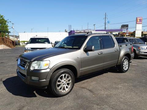 2007 Ford Explorer Sport Trac for sale in Frankfort, KY