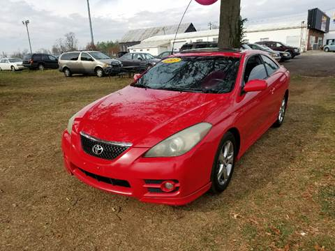 2007 Toyota Camry Solara for sale in Georgetown, KY
