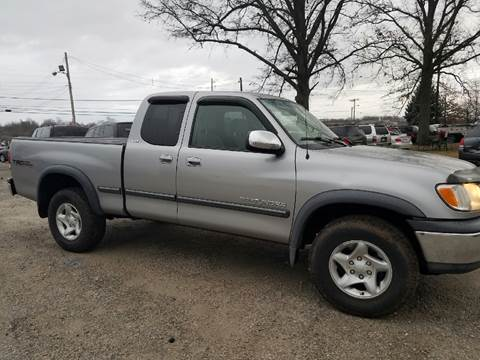 2002 Toyota Tundra for sale in Georgetown, KY