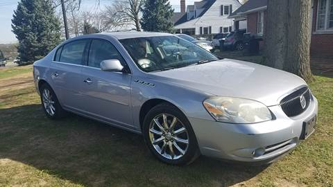 2006 Buick Lucerne for sale in Georgetown, KY