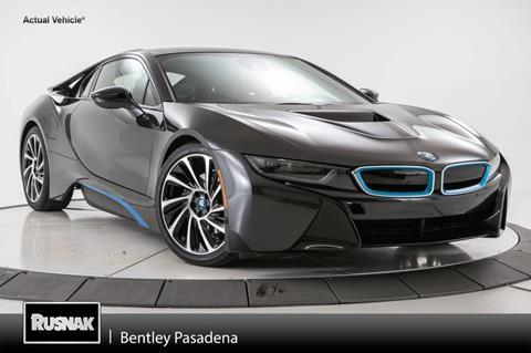 2016 BMW i8 for sale in Pasadena, CA