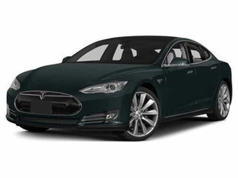 2016 Tesla Model S for sale in Pasadena, CA