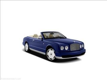 2008 Bentley Azure for sale in Pasadena, CA