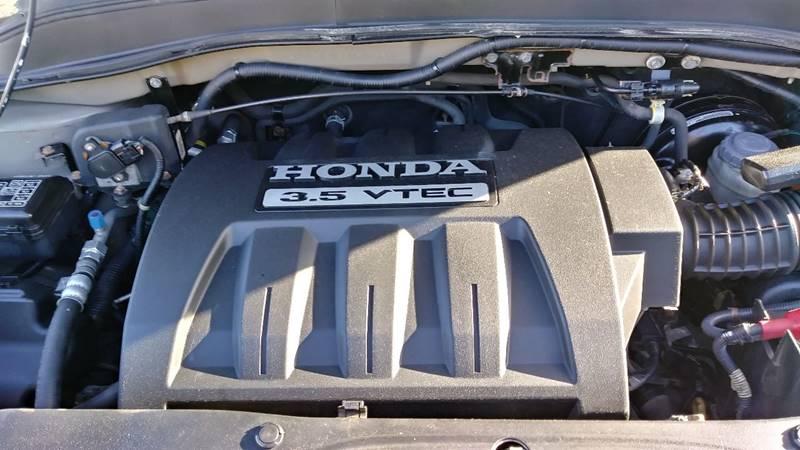 2005 Honda Pilot EX 4WD 4dr SUV - Derry NH