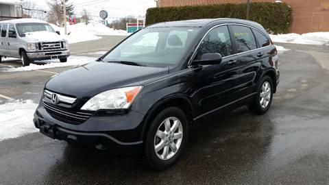 2009 Honda CR-V for sale in Derry, NH
