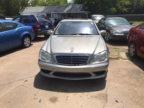 2006 Mercedes-Benz S-Class for sale in Denison, TX