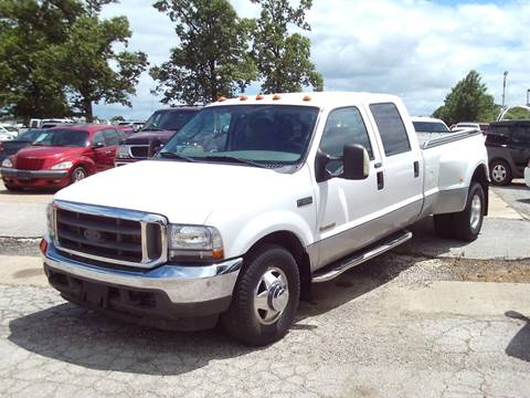 2004 Ford F-350 Super Duty for sale in Springdale, AR